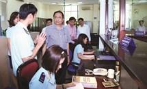 Mặt trận Tổ quốc Việt Nam phát huy quyền làm chủ của nhân dân, tham gia xây dựng Đảng, Nhà nước