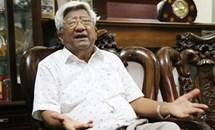 Nguyên Chủ tịch UBTƯ MTTQ Việt Nam Phạm Thế Duyệt nói về bài học gần dân, hiểu dân