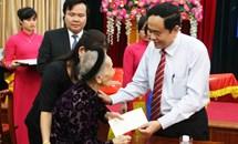 Nâng cao chất lượng, hiệu quả công tác dân vận dưới ánh sáng tư tưởng Hồ Chí Minh