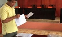 Phạt sai, Trưởng Công an huyện Phú Quốc thua kiện