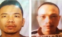 Vụ 2 tử tù bỏ trốn, sẽ giải quyết thế nào?