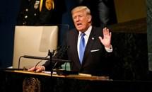 Thông điệp bài phát biểu của Tổng thống Mỹ trước Đại Hội đồng LHQ