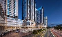 Sun Group tổ chức sự kiện tri ân khách hàng mua căn hộ Sun Grand City Ancora Residence