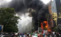 """Nhìn lại vụ cháy Karaoke kinh hoàng làm 13 người chết: Phát hiện """"gây sốc"""" từ bản điều chỉnh quy hoạch"""