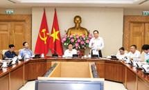 Mặt trận Tổ quốc Việt Nam thực hiện mục tiêu giảm nghèo bền vững