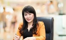 CEO Nam A Bank – Doanh nhân Việt Nam tiêu biểu 2017