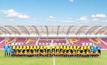 PVF Khai trương cơ sở mới – Tổ chức giao hữu quốc tế và bổ nhiệm Giám đốc bóng đá