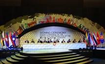 Chuyển giao chức Chủ tịch ASEAN cho Singapore