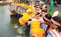 Mặt trận TP. Hồ Chí Minh đổi mới công tác thi đua, khen thưởng