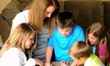 Giáo dục hòa nhập - cơ hội đến trường cho trẻ em khuyết tật