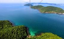 Những điểm đến đẹp ngỡ ngàng tại Nam Phú Quốc