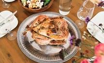 10 lợi ích sức khỏe tuyệt vời khi ăn thịt gà