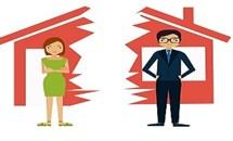 Thủ tục ly hôn khi vợ đi lao động ở nước ngoài không về