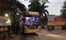 """""""Luật ngầm"""" xe dù bến cóc và lợi ích nhóm giữa Thủ đô: Lộng hành, bất chấp quy định pháp luật"""