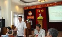 Mặt trận tỉnh Quảng Ninh đổi mới công tác giám sát theo tinh thần Hội nghị Trung ương 4 (khóa XII) của Đảng