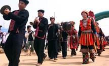 Giải pháp nâng cao chất lượng công tác dân tộc của MTTQ Việt Nam