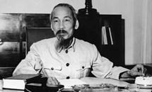 Học và làm theo phong cách lãnh đạo của Chủ tịch Hồ Chí Minh