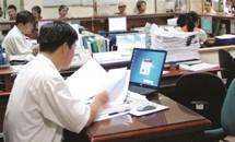 Chính phủ điện tử và sự tham gia của người dân ở Việt Nam hiện nay