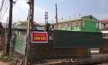 Hà Nội: Tiếp tục xem xét thủ tục giám đốc thẩm đối với vụ án người dân khởi kiện Chủ tịch xã Cát Quế