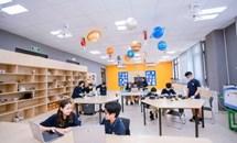 Khám phá không gian sáng chế hiện đại của học sinh Vinschool