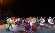 Carnaval đường phố DIFF 2018: Đà Nẵng những đêm không ngủ