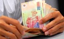 Tăng lương cho cán bộ, công chức: Lấy tiền ở đâu?