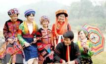 Một số kinh nghiệm về phát huy vai trò của người có uy tín trong đồng bào các dân tộc tỉnh Hà Giang