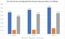 Ai đứng sau những thương vụ mua đất công của Nguyễn Kim?