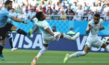 Nhập viện vì nhồi máu cơ tim sau khi ăn mừng bàn thắng World Cup 2018