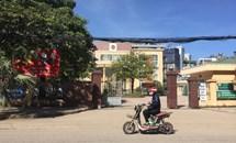 """Nam Từ Liêm, Hà Nội: Quận xử lý quá đà, Chủ tịch phường """"lung lay"""" chức vụ"""