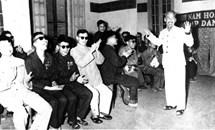 Sáng mãi tư tưởng và tình cảm của Chủ tịch Hồ Chí Minh với thương binh, liệt sĩ