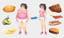 Sai lầm về giảm cân mà nhiều người vẫn tin