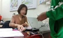 """Tràn lan thi bằng lái xe """"chống trượt"""" ở Hà Nội: Tổng cục Đường bộ chỉ đạo làm rõ"""