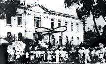 Cách mạng Tháng Tám 1945: Cuộc cách mạng của tinh thần đại đoàn kết dân tộc và của lòng dân