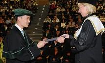 Nhà báo quốc tế Lê Hoàng Anh Tuấn giành Giải thưởng báo chí tại châu Âu