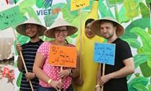 Người Việt trẻ tại Séc tích cực hội nhập xã hội sở tại