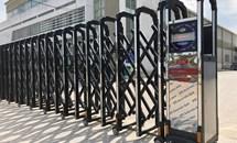 """DTC – Lựa chọn """"cổng xếp tự động"""" đáng tin cậy cho người tiêu dùng"""