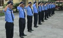 Công ty CP Dịch vụ An ninh Thành Đồng - Chuyên cung cấp dịch vụ bảo vệ chuyên nghiệp