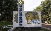 Vùng thảm họa hạt nhân hoang phế rợn người Chernobyl hút khách du lịch