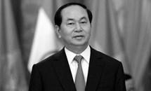 Báo chí Cuba bày tỏ tiếc thương trước sự ra đi của Chủ tịch Trần Đại Quang