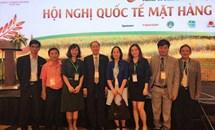 Hội nghị gạo thế giới 2018: Thành viên Tập đoàn BRG ký kết hợp đồng xuất khẩu hàng triệu USD
