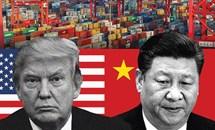 Trung Quốc tìm kiếm giải pháp xây dựng cho cuộc chiến thương mại