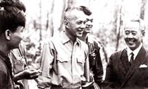 Luật sư Nguyễn Hữu Thọ - Người trí thức yêu nước vĩ đại