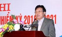 """Chủ tịch VATA: """"Đề xuất các giải pháp đổi mới phương thức hoạt động của Hiệp hội để đạt hiệu quả cao hơn"""""""
