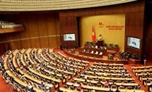 Nhiều dấu ấn quan trọng tại Kỳ họp thứ 6 Quốc hội khóa XIV