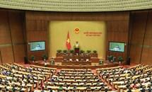 Bộ Công an có không quá 199 tướng