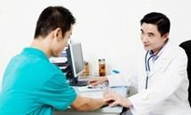 Đi làm trước khi hết thời hạn nghỉ sinh con có được hưởng chế độ ốm đau không?