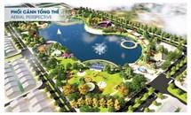 Tập đoàn Nam Cường quyết tâm xây dựng khu đô thị cân bằng năng lượng đầu tiên tại Việt Nam