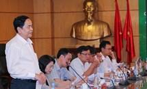 Vai trò giám sát của Mặt trận đối với thu nhập, tài sản và hành vi của cán bộ, đảng viên ở nước ta hiện nay