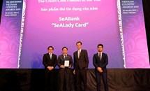 """Thẻ tín dụng quốc tế SeALady vinh dự được The Asian Banker bình chọn là """"Sản phẩm thẻ tín dụng tiêu biểu của năm 2018"""""""